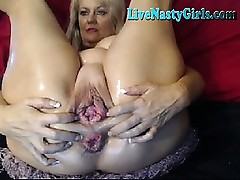 Party free clips - mature oral sex