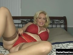 Charlee Chase gratis video mamma sesso clip