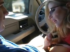 Skinny hot sexy videos - blonde milf fuck