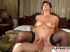 Reality hot sexy videos - fucking moms pussy