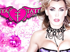 Tanya Tate hot sexy videos - milf forced sex